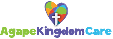 Agape Kingdom Care Logo